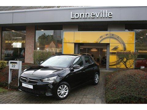 Opel Corsa 1.2T EDITION *AIRCO*GPS*CAMERA*CRUISE CONTROL* 2/13