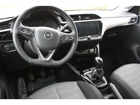 Opel Corsa 1.2T EDITION *AIRCO*GPS*CAMERA*CRUISE CONTROL* 3/13