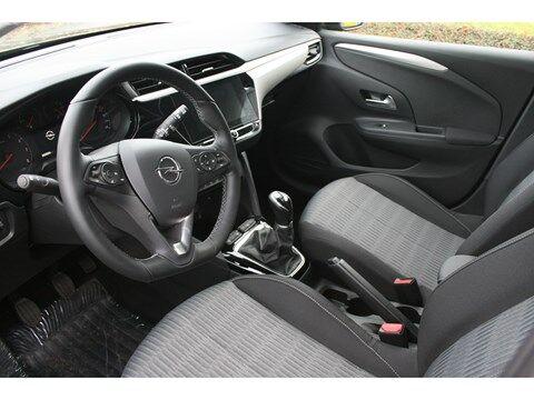 Opel Corsa 1.2T EDITION *AIRCO*GPS*CAMERA*CRUISE CONTROL* 5/13