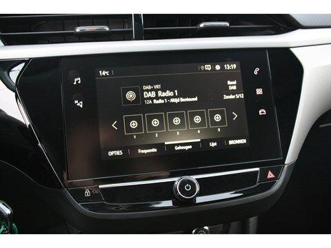 Opel Corsa 1.2T EDITION *AIRCO*GPS*CAMERA*CRUISE CONTROL* 7/13