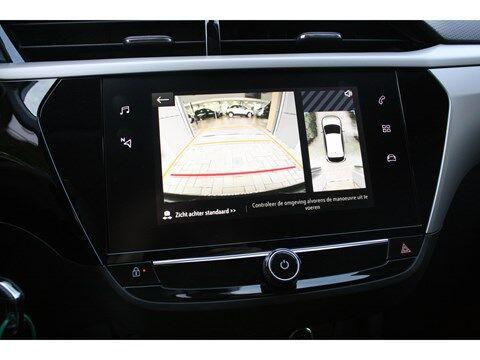 Opel Corsa 1.2T EDITION *AIRCO*GPS*CAMERA*CRUISE CONTROL* 8/13