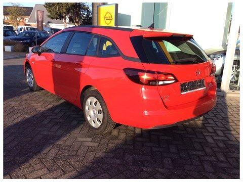 Opel Astra Sports Tourer 1.4i Turbo 125pk MT6 Edition 5/10