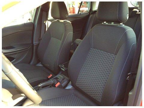 Opel Astra Sports Tourer 1.4i Turbo 125pk MT6 Edition 6/10