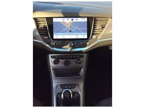 Opel Astra Sports Tourer 1.4i Turbo 125pk MT6 Edition 9/10