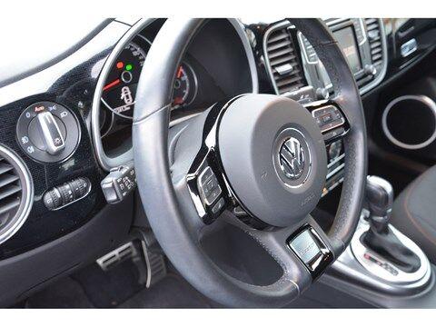 Volkswagen Beetle Cabrio 1.2 TSI DSG AUTOMAT SOUND 25600 KM TOP
