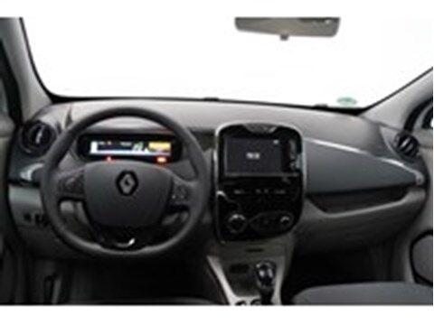 Renault ZOE Z.E.40 R110 Limited#2 (B-rent) 2/3