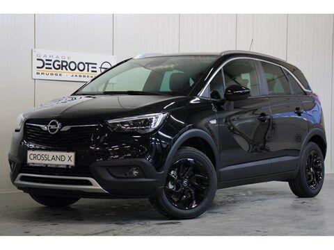 Opel Crossland X 1.2T Innovation 110pk camera + navigatie 1/14