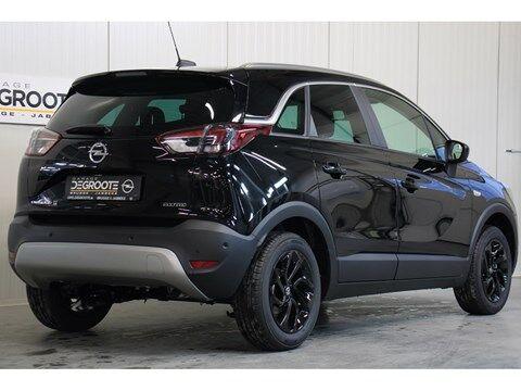 Opel Crossland X 1.2T Innovation 110pk camera + navigatie 3/14