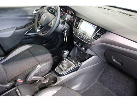 Opel Crossland X 1.2T Innovation 110pk camera + navigatie 4/14
