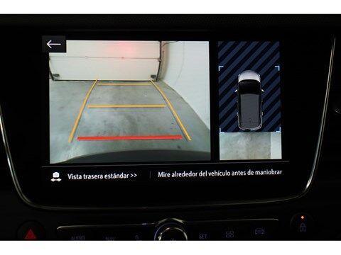 Opel Crossland X 1.2T Innovation 110pk camera + navigatie 7/14