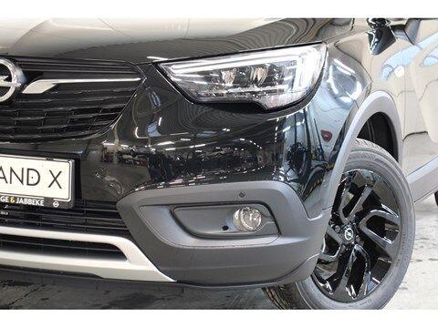 Opel Crossland X 1.2T Innovation 110pk camera + navigatie 14/14
