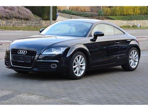 Audi TT 1.8 TFSI NAVI/LEDER/XENON/LED/1 J GARANTIE