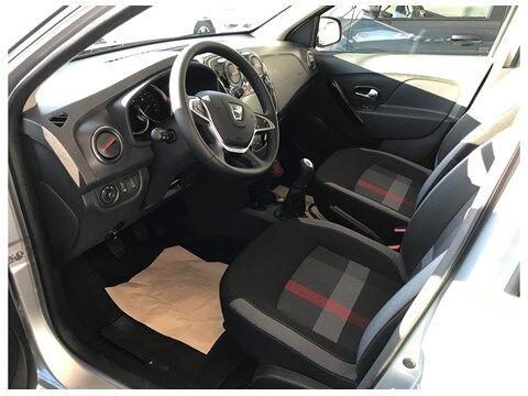 Dacia Logan Techroad TCe 90 6/13