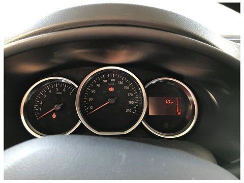 Dacia Logan Lauréate TCe 90 4/11