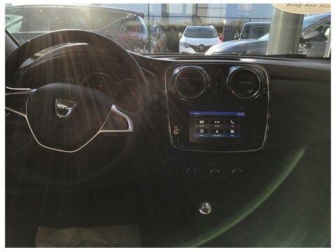 Dacia Logan Lauréate TCe 90 6/11