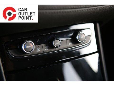 Opel Grandland X 2X4 SUV INNOVATION BENZINE EUR6 AUTOMAAT AIRCO NAVI CRUISECONTROL PARKSYST ALU