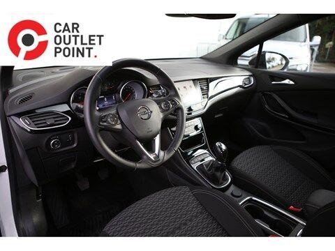 Opel Astra 5DRS BLACK EDITION BENZINE EUR6 AIRCO CRUISECONTROL NAVI ALU 6/26