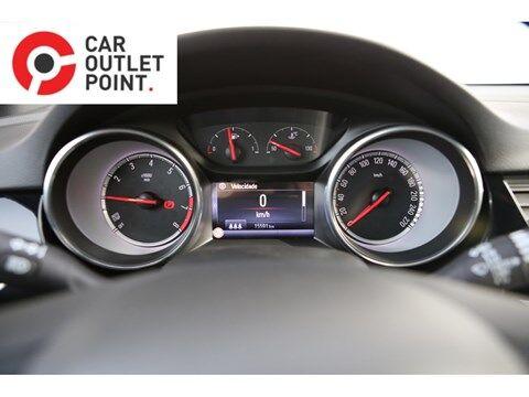 Opel Astra 5DRS BLACK EDITION BENZINE EUR6 AIRCO CRUISECONTROL NAVI ALU 8/26