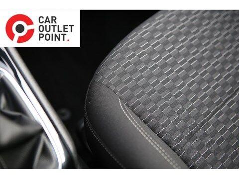 Opel Astra 5DRS BLACK EDITION BENZINE EUR6 AIRCO CRUISECONTROL NAVI ALU 20/26
