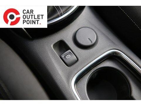 Opel Astra 5DRS BLACK EDITION BENZINE EUR6 AIRCO CRUISECONTROL NAVI ALU 23/26