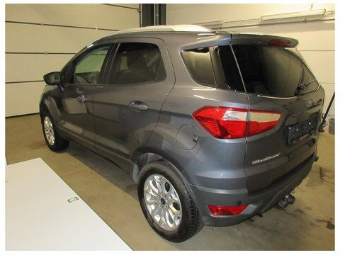 Ford EcoSport 1.0i EcoBoost Trend