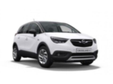 Opel Crossland X Innovation 1.2 Turbo 110