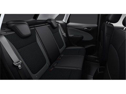 Opel Crossland X Innovation 1.2 Turbo 110 4/8