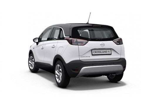 Opel Crossland X Innovation 1.2 Turbo 110 2/8