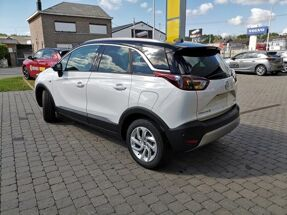Opel Crossland X Innovation 1.2 Turbo 110