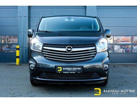 Opel Vivaro 1.6 CDTI COMBI SPORTIVE *9-ZIT*GPS*SENSOREN*TREKHAAK*AIRCO* 2/23