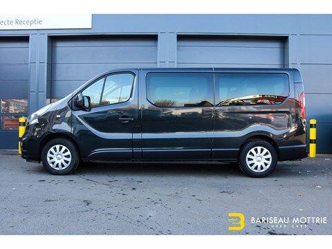 Opel Vivaro 1.6 CDTI COMBI SPORTIVE *9-ZIT*GPS*SENSOREN*TREKHAAK*AIRCO* 3/23
