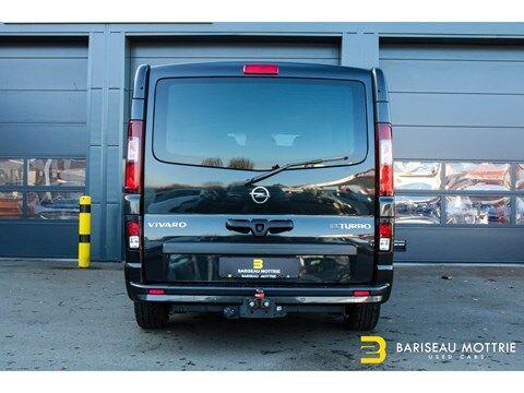 Opel Vivaro 1.6 CDTI COMBI SPORTIVE *9-ZIT*GPS*SENSOREN*TREKHAAK*AIRCO* 5/23