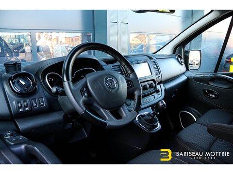 Opel Vivaro 1.6 CDTI COMBI SPORTIVE *9-ZIT*GPS*SENSOREN*TREKHAAK*AIRCO* 8/23