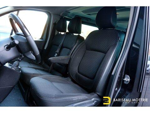 Opel Vivaro 1.6 CDTI COMBI SPORTIVE *9-ZIT*GPS*SENSOREN*TREKHAAK*AIRCO* 9/23