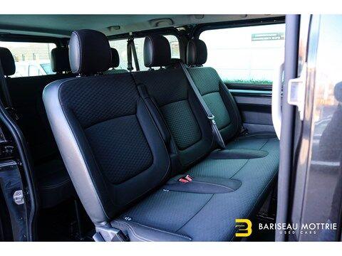 Opel Vivaro 1.6 CDTI COMBI SPORTIVE *9-ZIT*GPS*SENSOREN*TREKHAAK*AIRCO* 10/23