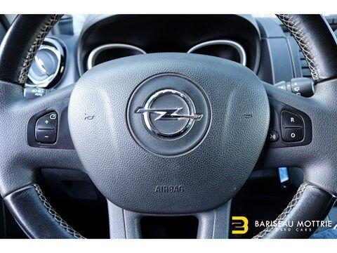 Opel Vivaro 1.6 CDTI COMBI SPORTIVE *9-ZIT*GPS*SENSOREN*TREKHAAK*AIRCO* 13/23