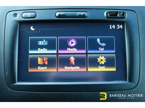 Opel Vivaro 1.6 CDTI COMBI SPORTIVE *9-ZIT*GPS*SENSOREN*TREKHAAK*AIRCO* 16/23