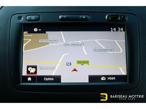 Opel Vivaro 1.6 CDTI COMBI SPORTIVE *9-ZIT*GPS*SENSOREN*TREKHAAK*AIRCO* 17/23