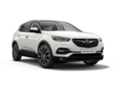 Opel Grandland X Innovation Hybrid 4x4