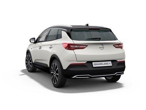 Opel Grandland X Innovation Hybrid 4x4 2/7