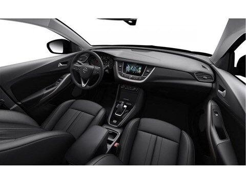 Opel Grandland X Innovation Hybrid 4x4 3/7