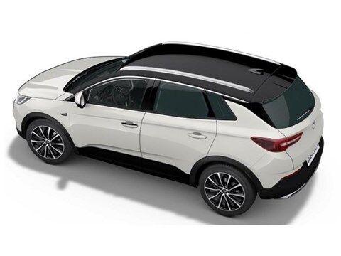 Opel Grandland X Innovation Hybrid 4x4 4/7
