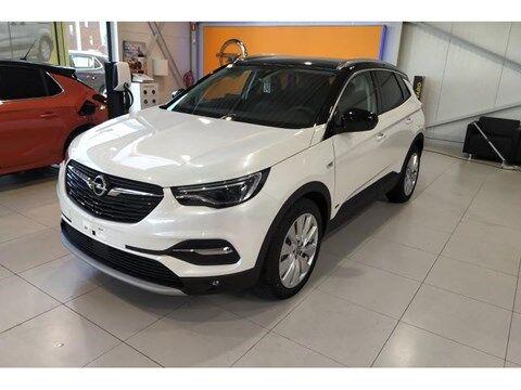 Opel Grandland X Innovation Hybrid 4x4 1/29