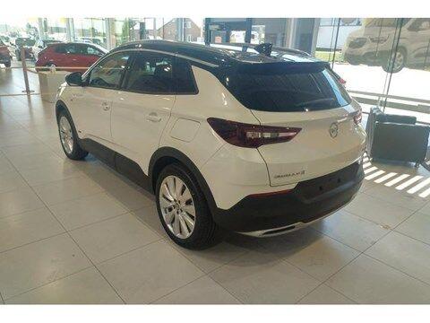 Opel Grandland X Innovation Hybrid 4x4 3/29