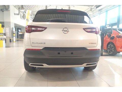 Opel Grandland X Innovation Hybrid 4x4 4/29