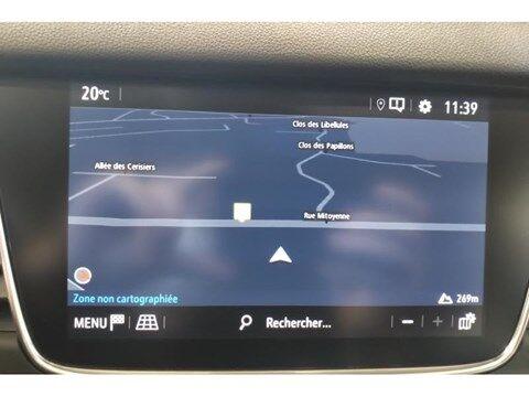 Opel Grandland X Innovation Hybrid 4x4 6/29
