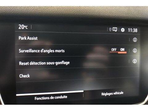Opel Grandland X Innovation Hybrid 4x4 11/29