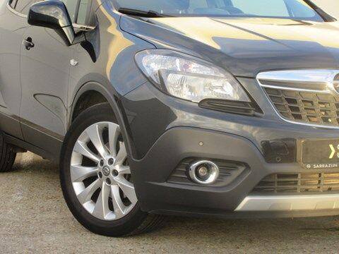 Opel Mokka 1.4 I Turbo Innovation LEDER + NAVI + CAMERA + SENSOREN + Euro 6 9/20