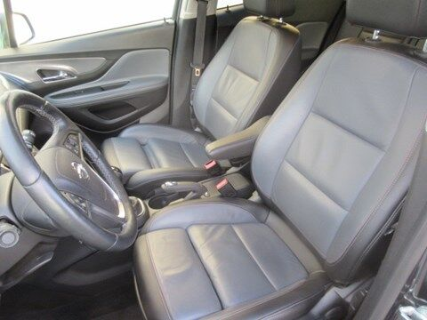 Opel Mokka 1.4 I Turbo Innovation LEDER + NAVI + CAMERA + SENSOREN + Euro 6 10/20