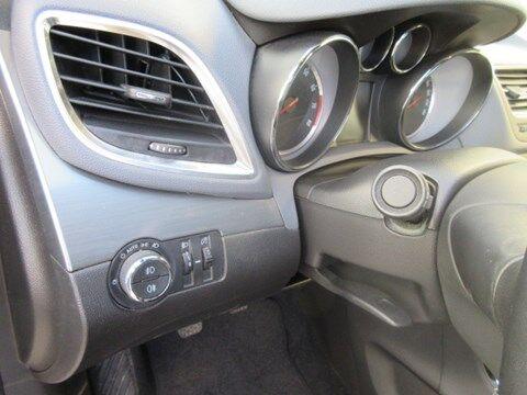 Opel Mokka 1.4 I Turbo Innovation LEDER + NAVI + CAMERA + SENSOREN + Euro 6 11/20